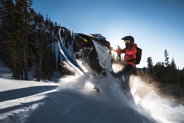 Ski-Doo 2022