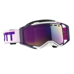 Scott Goggle Prospect Snow Cross purple/pink enhancer purple chrome