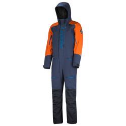 SCOTT Monosuit DS Shell Dryo sininen/oranssi