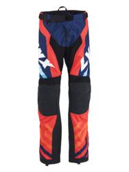 Lynx Race Snowcross housut Sininen