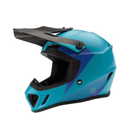 Lynx Radien 2.0 Helmet Bright Blue